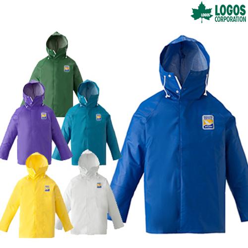 LOGOS(ロゴス) マリンエクセル パーカー 産業用作業着 水用 水産加工業 船舶作業 港湾作業 沿岸作業 養殖業 アウトドア