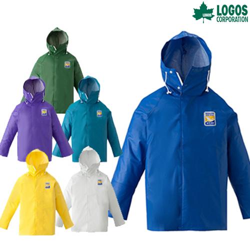 ロゴス(LOGOS) ジャケット・ジャンパー マリンエクセル パーカー 作業服 キャンプ アウトドア