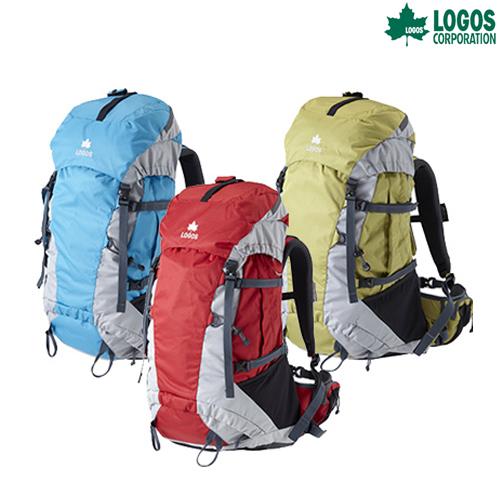 LOGOS(ロゴス) ADVEL リュック45 トレッキング ザック バッグ ADVEL キャンプ アウトドア
