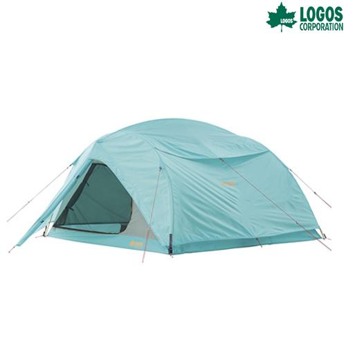 【アウトレット型落ち特価】 LOGOS(ロゴス) ライトドーム M-AH テント タープ キャンプ アウトドア 71805036