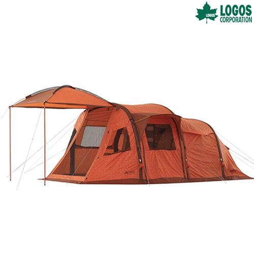 LOGOS(ロゴス) エアマジック PANELドーム L-AH テント タープ キャンプ アウトドア 71805037