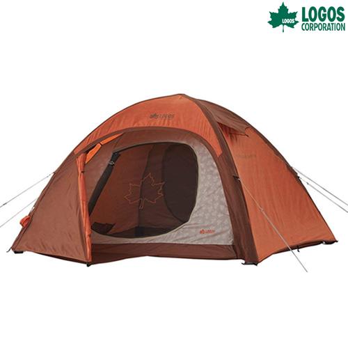 LOGOS(ロゴス) エアマジック ドーム M-AH テント タープ キャンプ アウトドア 71805038