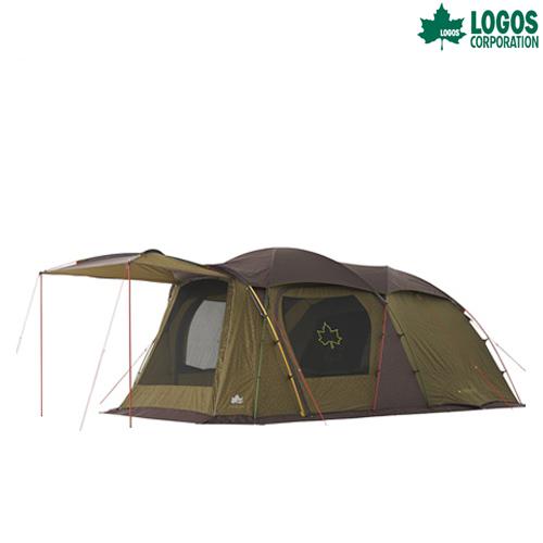 LOGOS(ロゴス) プレミアム PANELストロングGドゥーブル XL-AH テント タープ キャンプ アウトドア 71805522