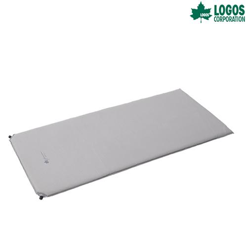 LOGOS(ロゴス) グランベーシック Bed Style(超厚)WIDEセルフエアマット スリーピング エアベッド マット ポンプ キャンプ アウトドア 72884150[GD2]