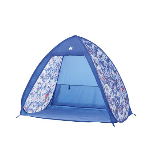 LOGOS(ロゴス) Plantica コンパクトフルシェード テント タープ サンシェード ビーチ パラソル Plantica キャンプ アウトドア 86002110