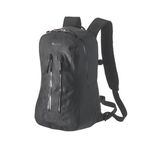 ロゴス(LOGOS) デイバッグ SPLASH mobi ザック17(ブラックカモ) 88200006 バッグ トートバッグ キャンプ アウトドア