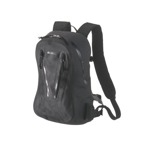LOGOS(ロゴス) SPLASH mobi ザック14(ブラックカモ) バッグ SPLASH キャンプ アウトドア 88200016