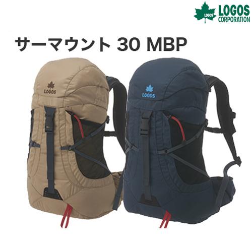 LOGOS(ロゴス) サーマウント30 MBP トレッキング ザック バッグ サーマウント キャンプ アウトドア