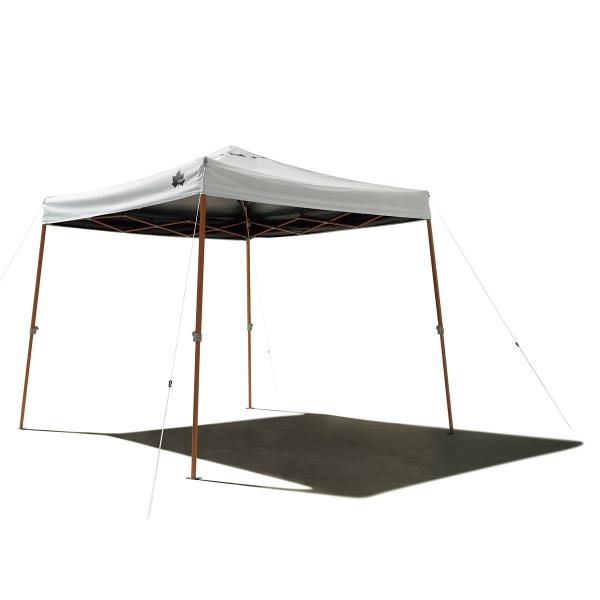 LOGOS(ロゴス) ソーラーブロック Qセットタープ220 テント タープ キャンプ アウトドア 71661022