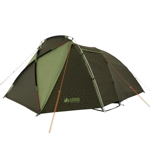 LOGOS(ロゴス) neos AL PANELリビングプラス XL-AI テント タープ キャンプ アウトドア 71805045