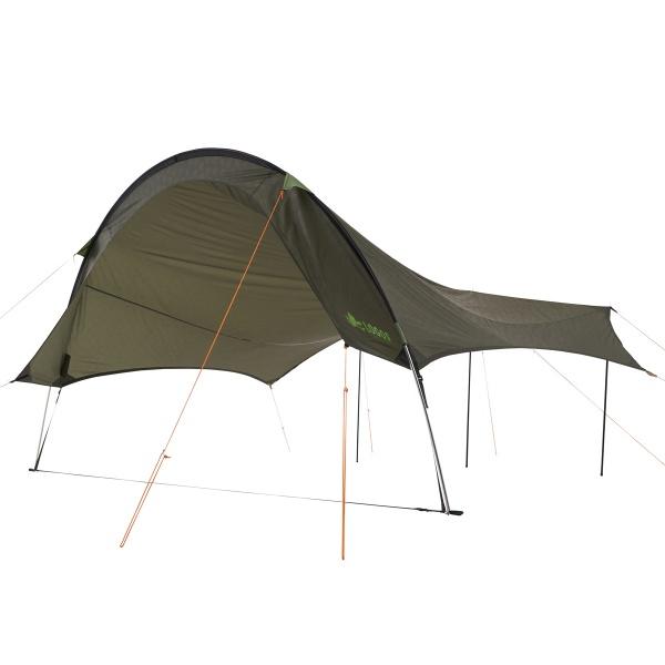 LOGOS(ロゴス) neos AKUBIタープ-AI テント タープ キャンプ アウトドア 71805058