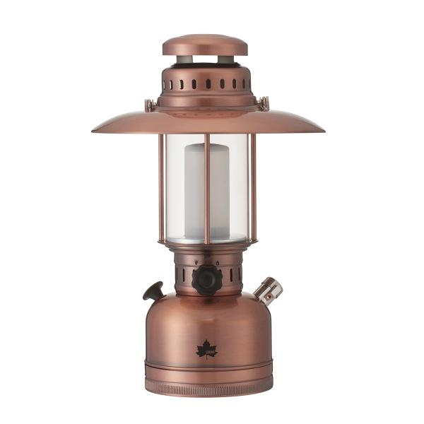 ロゴス(LOGOS) LED・電球ランタン ゆらめきクラシカルランタン 74175003 ランタン キャンプ アウトドア
