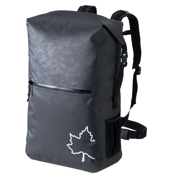 ロゴス(LOGOS) デイバッグ SPLASH mobi ダッフルリュック50(ブラックカモ) 88200176 バッグ トートバッグ キャンプ アウトドア