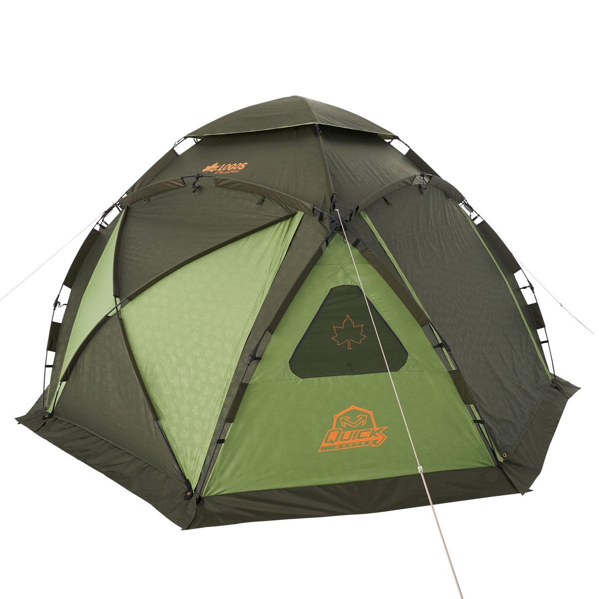 ロゴス(LOGOS) タープ スペースベース・オクタゴン-BJ 71459307 テント キャンプ アウトドア