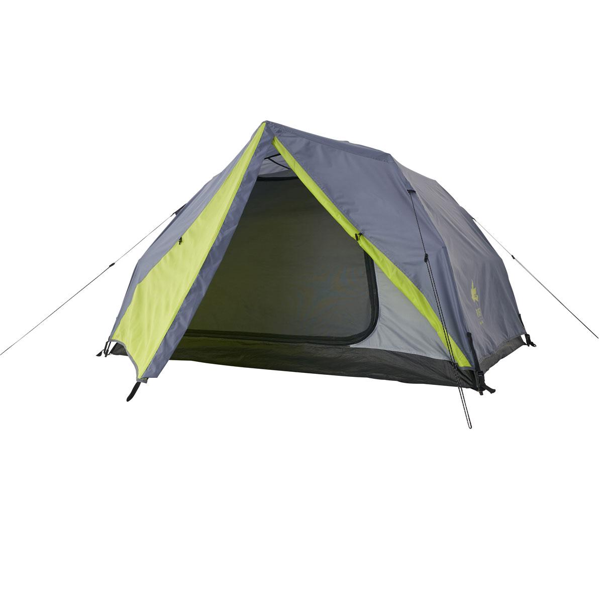 ロゴス(LOGOS) キャンプ用テント(3~5人用) ROSY Q-TOP ドーム DUO-BJ 71805564 テント タープ キャンプ用テント キャンプ アウトドア