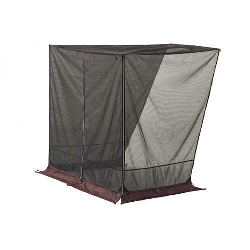 ロゴス(LOGOS) キャンプ用テント(3~5人用) プレミアム デビルブロックルーム(グレートドゥーブル XL-BJ用) 71805565 テント タープ キャンプ用テント キャンプ アウトドア
