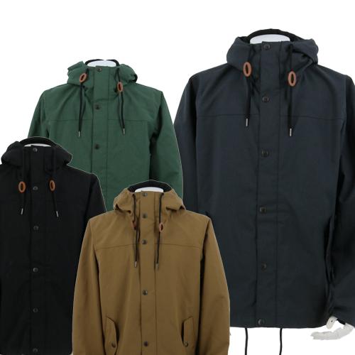 ロゴス(LOGOS) ウインドブレーカー ネオステンジャケット2 メンズ m-9433-7301 キャンプ アウトドア