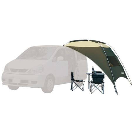 カーサイドタープAL /小川キャンパル |OGAWACAMPAL オガワ テント カーサイドタープ カーサイド タープ キャンプ キャンプ用品 オートキャンプ アウトドア