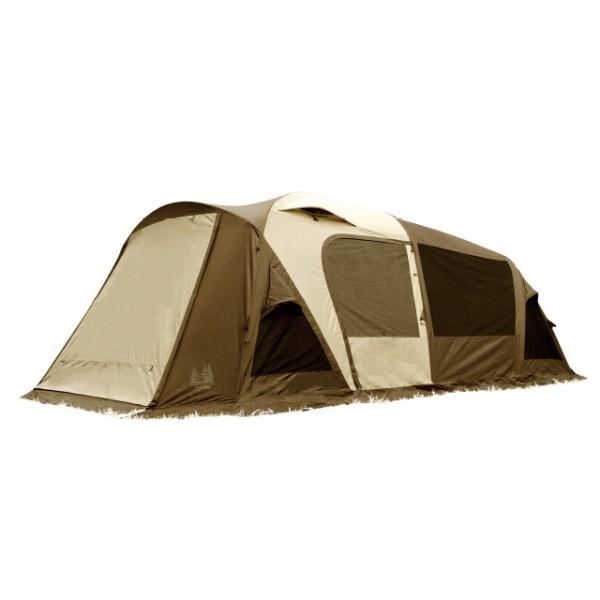 小川キャンパル(OGAWACAMPAL) キャンプ用テント(3~5人用) ティエララルゴ テント 2760 テント タープ キャンプ用テント キャンプ アウトドア