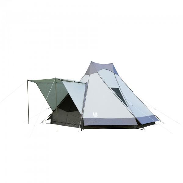 小川キャンパル(OGAWACAMPAL) キャンプ用テント(3~5人用) アテリーザ テント 2783 テント タープ キャンプ用テント キャンプ アウトドア