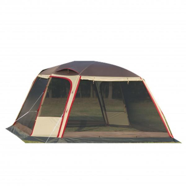 ドームシェルター ラナ /小川キャンパル |OGAWACAMPAL オガワ テント キャンプ スクリーンタープ