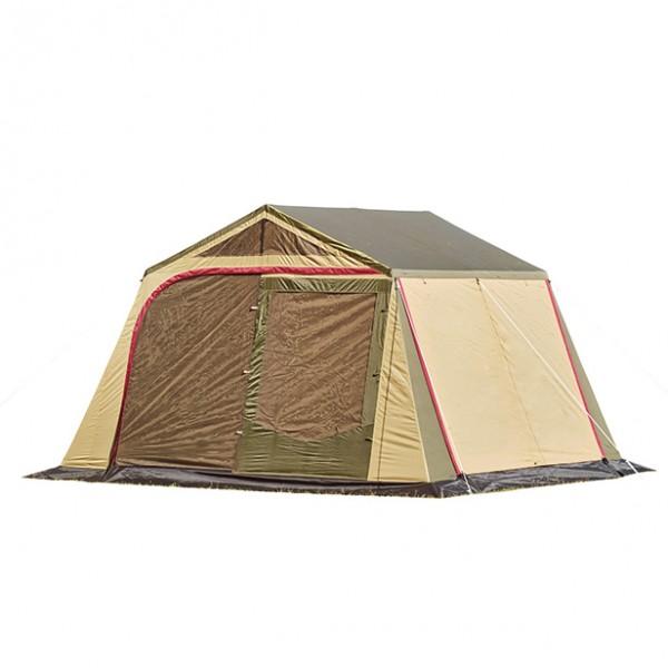 テント 3379 キャンプ用テント(3~5人用) リビングシェルターV 小川キャンパル(OGAWACAMPAL) キャンプ アウトドア タープ キャンプ用テント