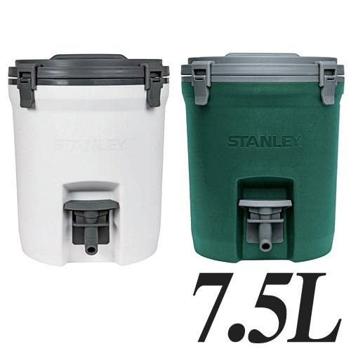 スタンレー(STANLEY) ジャグ 【旧ロゴ】ウォータージャグ 7.5L クーラー 保冷剤 キャンプ アウトドア