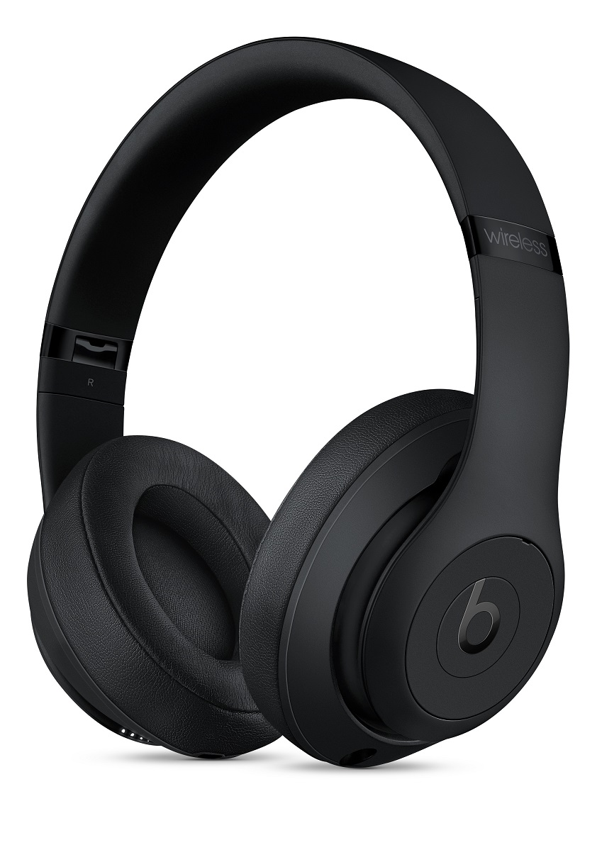 未開封 Beats by Dr Dre BEATS STUDIO3 WIRELESS マットブラック 1220