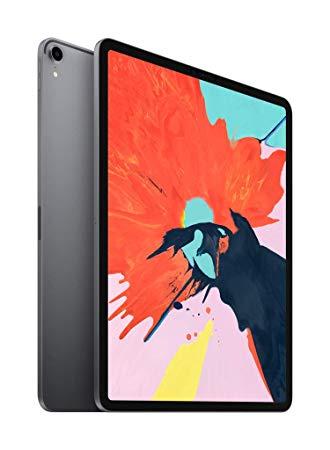 送料無料【新品/在庫あり】MTFP2J/A APPLE iPad Pro 12.9インチ Wi-Fi 512GB スペースグレイ 2018