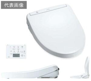 未開封 【送料無料】TOTO 温水洗浄便座 ウォシュレット アプリコット TCF4833R-NW1 ホワイト TCA321付属モデル