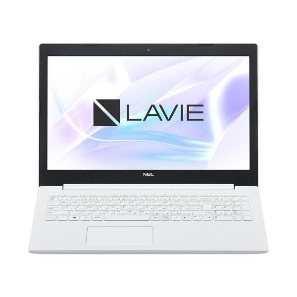 新品未開封 NEC LAVIE 15.6型ノートPC Core i5  PC-GN165FDLD UM6081