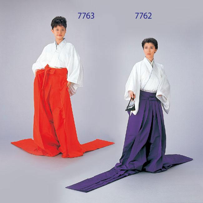 長袴 はかま 神職衣裳神事 礼典 神社 舞台衣装