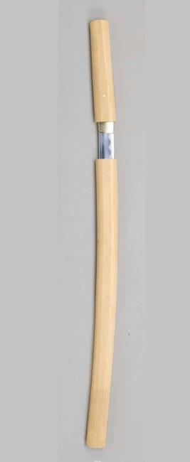 白鞘刀 舞台用小道具 「きぬずれ」A