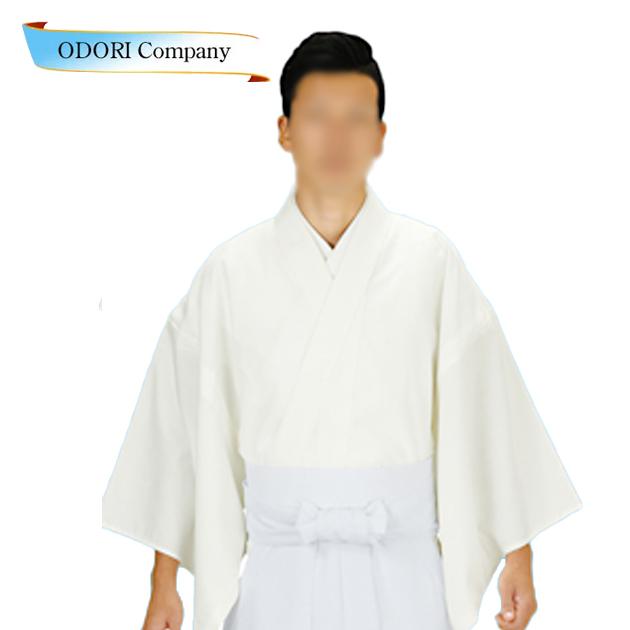 神官用白衣 冬用   男性用5215·女性用5216