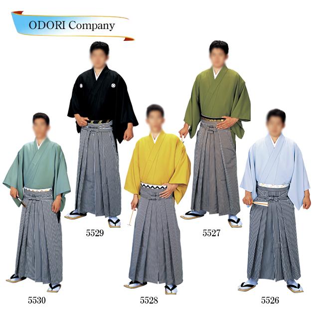 踊り用 袴 縞袴 はかま(縞巾約2~5mm)黒 紺舞台衣裳、卒業式、成人式等にも※縞袴のみの販売です A-y