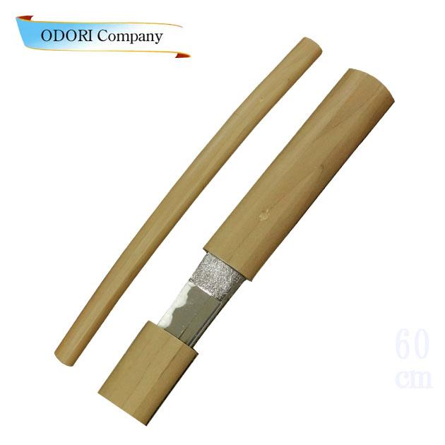 白鞘 刀 2尺(60cm)舞台用 時代劇 小道具 ig-s20