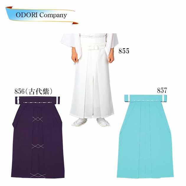 神官装束 袴 夏用 神職 寺 神社