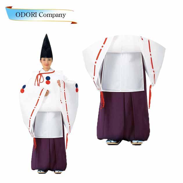 指貫袴 神官装束 神職 寺 神社