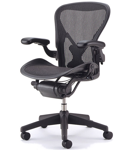 of9 rakuten global market herman miller aeron chair. Black Bedroom Furniture Sets. Home Design Ideas