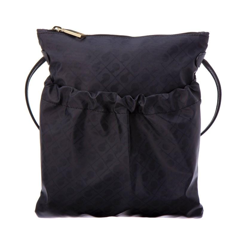 ゲラルディーニ GHERADINI バッグ ショルダーバッグ GH0231 IZMIR BLACK ブラック 誕生日 ブランド プレゼントにも 高級 20代 30代 40代 50代 60代 あす楽 送料無料 返品OK