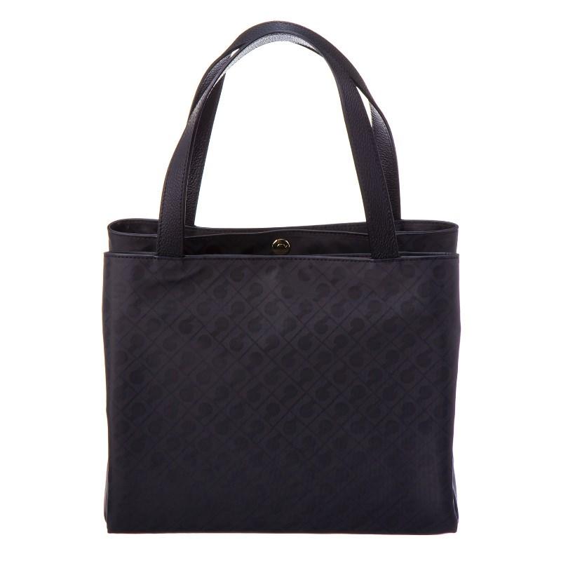 ゲラルディーニ GHERADINI バッグ トートバッグ GH0223 IZMIR BLACK ブラック 誕生日 ブランド プレゼントにも 高級 20代 30代 40代 50代 60代 あす楽 送料無料 返品OK