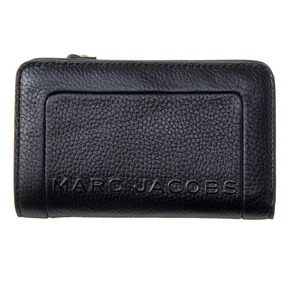 マークジェイコブス 財布 財布 ブラック レディース Marc Jacobs M0015105 001 誕生日 ブランド プレゼントにも 高級 20代 30代 40代 50代 60代 あす楽 新入荷