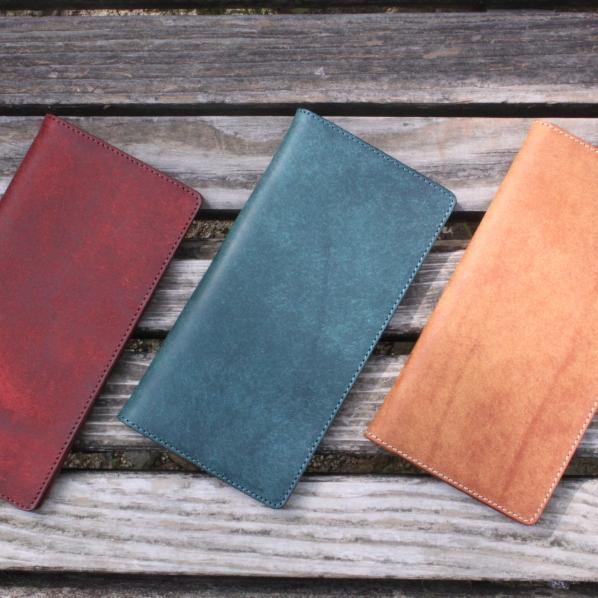 薄型でシンプルなお札入れ【LITSTA Bill Case リティスタ ビルケース】 ジャケット・スーツ・上着のポケットに収まる/長財布/レザー/日本製/「送料無料」 張る財布
