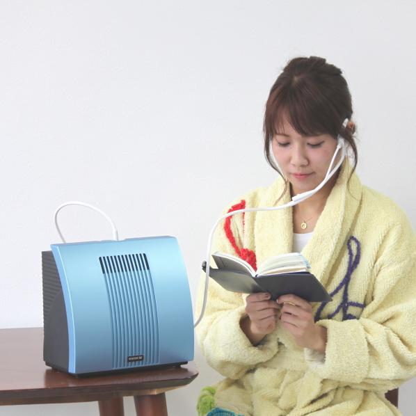 オキシクール32(小型酸素濃縮機) もれなく酸素カ二ューラスリムタイプの特典付き! 【豪華4点の特典をプレゼント中!】 日本製/酸素吸入器/高濃度酸素/酸素発生器 省エネ(44W)/簡単操作 メーカー保証付き/送料無料