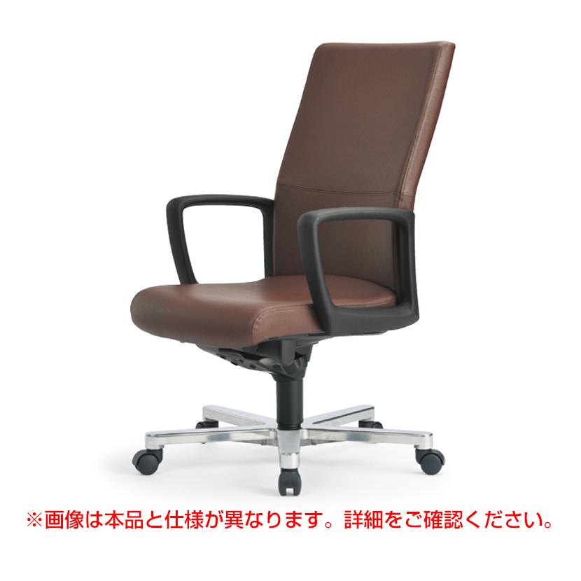 RA-3200シリーズ オフィスチェア ローバック サークル脚タイプ 布張り