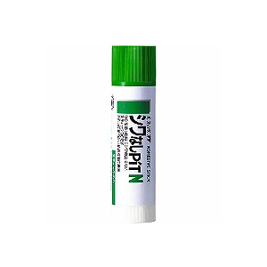 【3300円以上のご注文で送料無料】【後払い可能(法人向け)】 皺になりにくいスティックのり シワなしPIT中 約21g 1本 トンボ鉛筆 EC-PT-NAS
