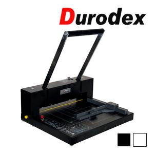 Durodex 折りたたみパーソナル断裁機 断裁厚 18mm 断裁幅 306mm A4ヨコ対応 200DX