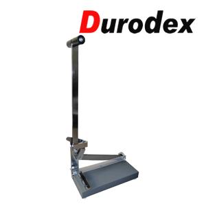 Durodex マルチカッター 最大裁断幅 200mm 裁断厚 2mm 200MC