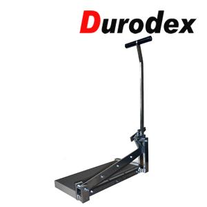 Durodex マルチカッター 最大裁断幅 200mm 裁断厚 2mm 300MC