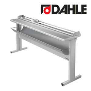 DAHLE ローラーカッター 450型 裁断幅1500mm German Products